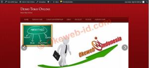 jasa pembuatan web murah portal berita