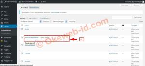 jasa pembuatan website tampilan terbaru